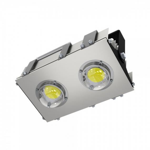Светодиодный светильник ПромЛед Прожектор v3.0-200 ЭКО