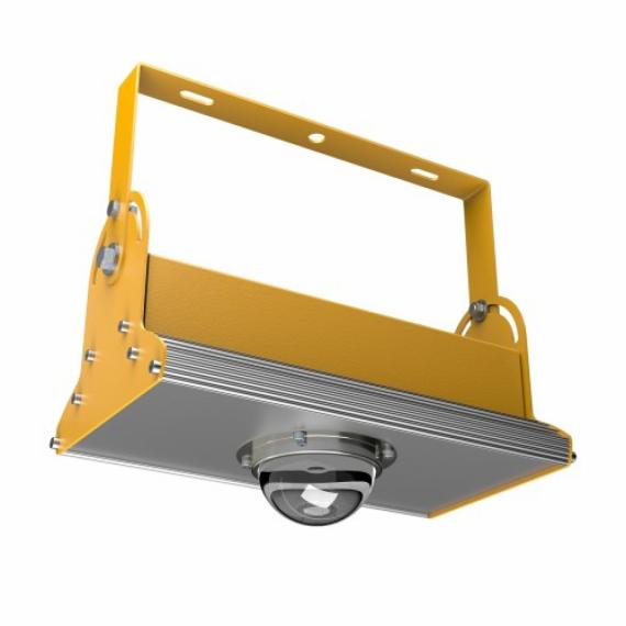 Светодиодный светильник взрывозащищенный ПромЛед Прожектор v2.0-50 Ex