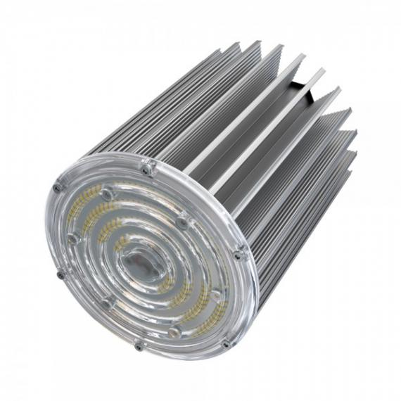 Светодиодный светильник ПромЛед ПРОФИ v2.0-100 Мультилинза ЭКО