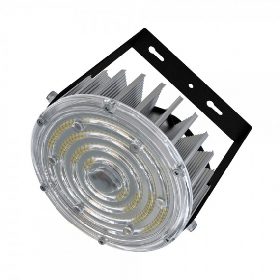 Светодиодный светильник ПромЛед ПРОФИ v2.0-50 Мультилинза ЭКО