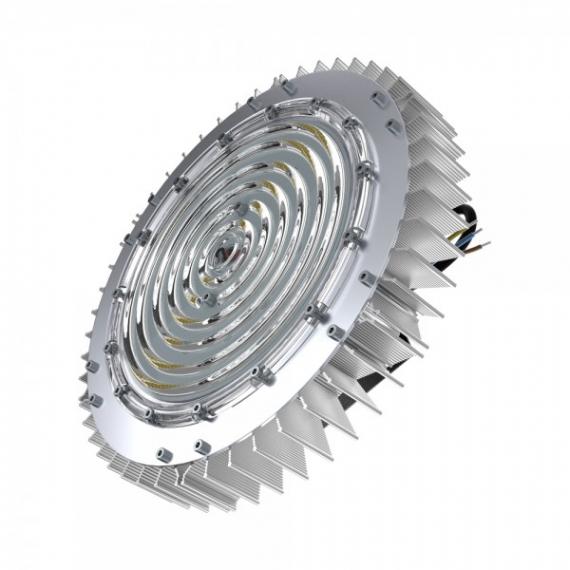 Светодиодный светильник ПромЛед ПРОФИ v3.0-150 Мультилинза