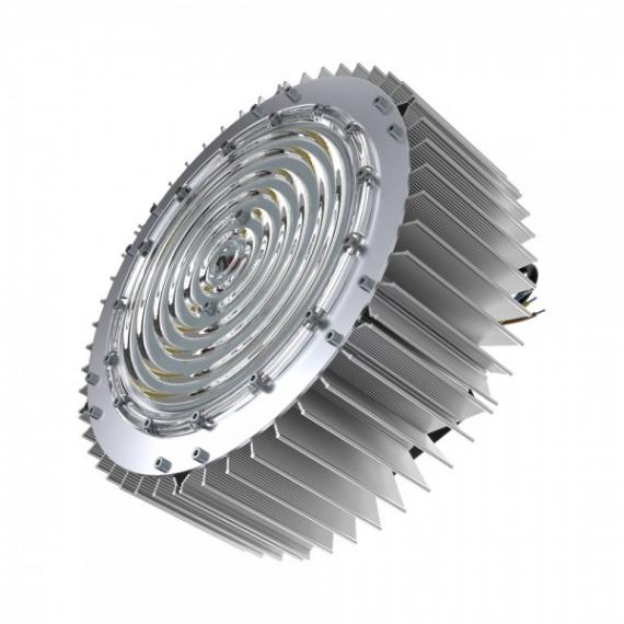 Светодиодный светильник ПромЛед ПРОФИ v3.0-200 Мультилинза