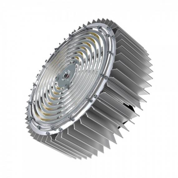 Светодиодный светильник ПромЛед ПРОФИ v3.0-200 Мультилинза Экстра