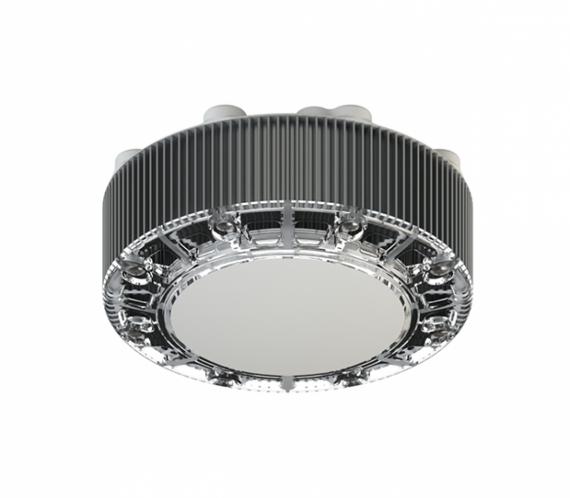 Светодиодный светильник ПСС 10 КОЛОБОК накладной