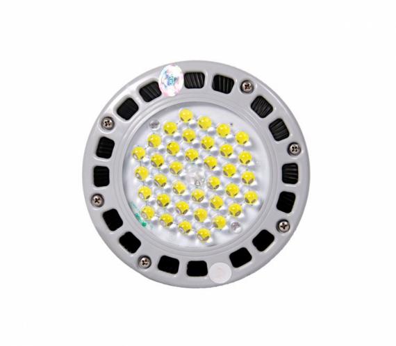 Светодиодный светильник ПСС 80 КОЛОКОЛ с доп. оптикой
