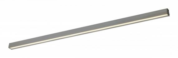Линейный светодиодный светильник для освещения торговых объектов LEDNIK REGUL 2X