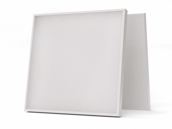 Офисный светодиодный светильник RS 35/3300R микропризма