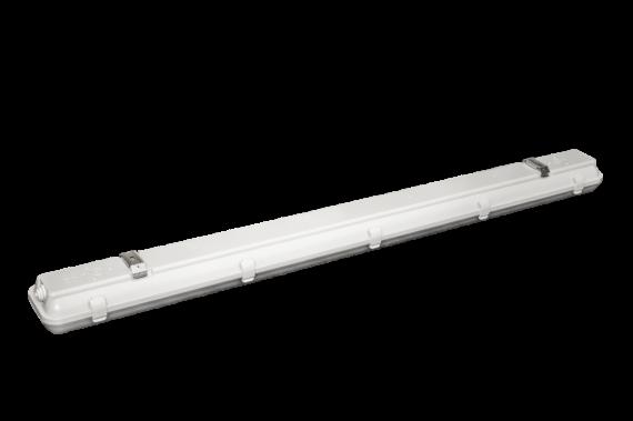 Промышленный светодиодный светильник RS LPO 40/3600R IP65