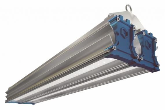 Промышленный светодиодный светильник RS Pro 200 S5 (Д)