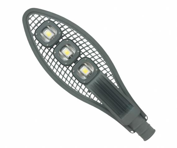 Уличный консольный светодиодный светильник LEDNIK RSD 120 КОБРА