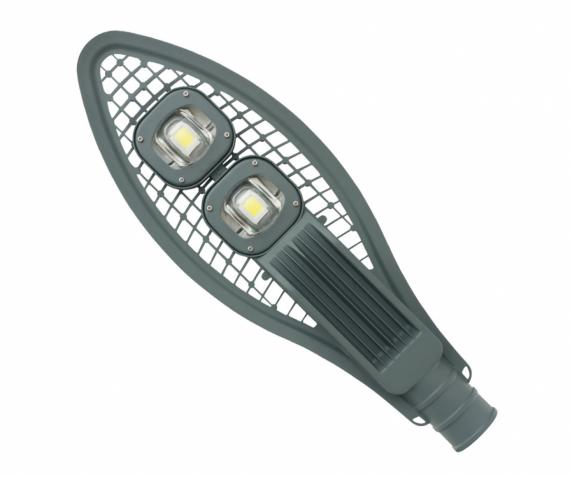 Уличный консольный светодиодный светильник LEDNIK RSD 80 КОБРА