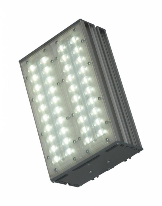 Уличный светодиодный светильник LEDNIK RSD C LITE 50 Osram