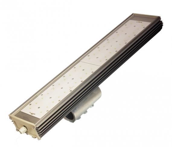 Светодиодный светильник ТЕГАС СН7П100АТК