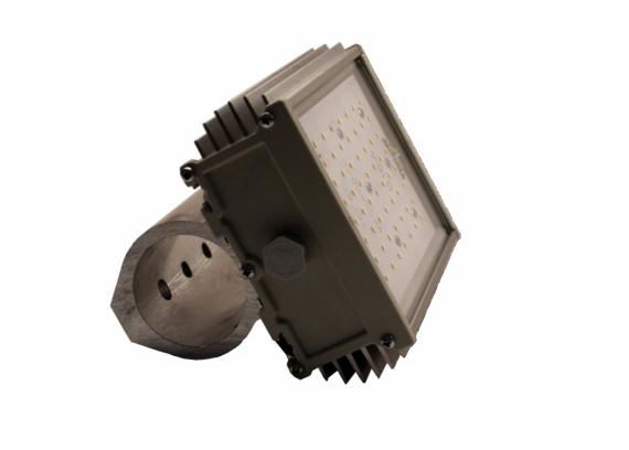 Светодиодный светильник ТЕГАС СН7П25АТК
