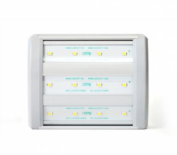Светодиодный светильник СПО 12