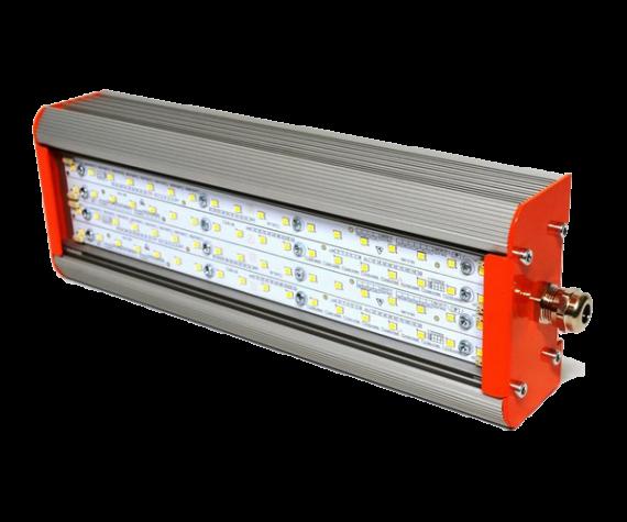 Светильник светодиодный Вега 30 Ex