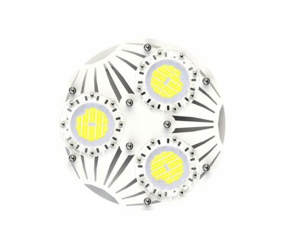 Светодиодный светильник ПСС 90 Радиант с доп.оптикой CRI 70