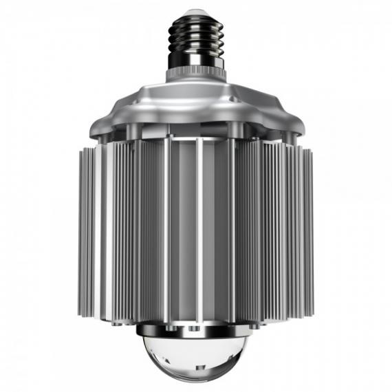 Светодиодная лампа Промлед Е40-50Вт ЭКО П Оптика, цоколь Е27, Е40
