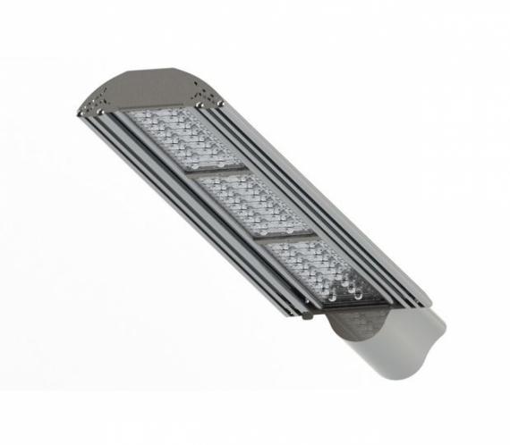 Светодиодный светильник УСС 120 КАТАНА с доп. оптикой