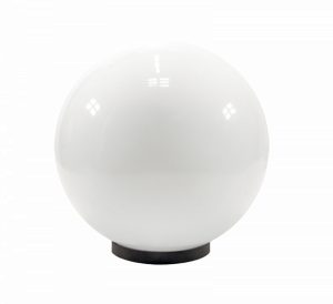 Светодиодный светильник ШАР Молочный 48Вт НВ-У-K-Е-48-315.315.315-4-0-54