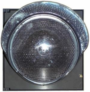 Светофор дорожный светодиодный (Транспортный) Т.7.2-1