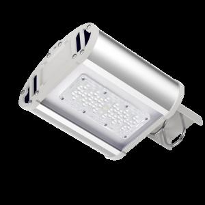 Светодиодный светильник A-STREET-40D5K FLAGMAN 40Вт КСС Д
