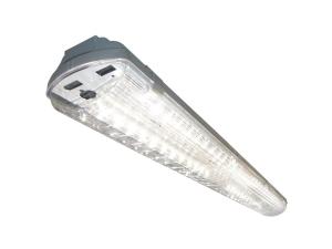 Светильник светодиодный Пересвет АРКТИК (2х36) 36 Вт IP65