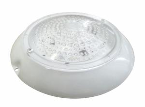 Светильник светодиодный с датчиком Пересвет ЖКХ 07 Вт Датчик IP32