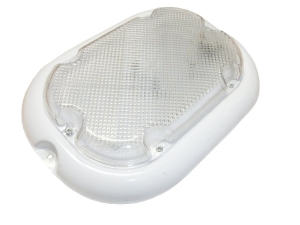 Светильник светодиодный с датчиком Пересвет ЖКХ 10 Вт Датчик IP32