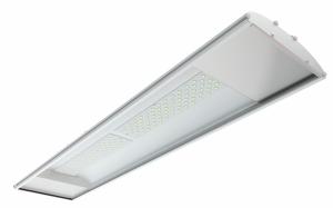 Уличный консольный светодиодный светильник ДКУ-96Д5К Йота 96Вт