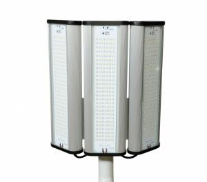 """Уличный светодиодный светильник """"Модуль"""", консоль МК-3, 192 Вт НВ-У-K-Е-192-305.240.280-4-0-67"""