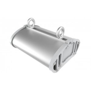 Светодиодный светильник A-PROM-40G5K FLAGMAN 40Вт КСС Г