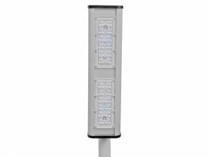 """Светодиодный светильник """"Модуль Магистраль"""",консоль КМО-1, 56 Вт НВ-У-K-Н-56-455.120.130-5-0-67"""