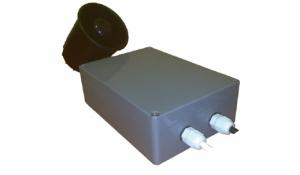 Сигнализатор звуковой светофорный (Интеллектуальный Сигнализатор) СЗС-220-002