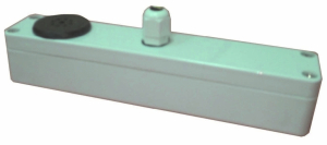 Панель (LED) ультратонкая Smartbuy-40W 595*595 /4500K (SBL-P-40W-45K)