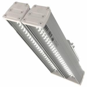 Уличный светильник 110 Ватт - 2 секции