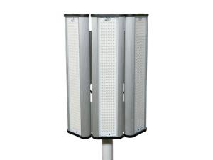 """Уличный светодиодный светильник """"Модуль"""", консоль МК-3, 288 Вт НВ-У-K-Е-288-450.240.280-4-0-67"""