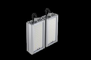 """Светодиодный светильник """"Эконом"""" VRN-UNE-64D-G40K67-U"""