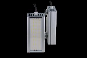 """Светодиодный светильник """"Эконом"""" VRN-UNE-96D-G40K67-U90"""