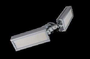 """Светодиодный светильник """"Эконом"""" VRN-UNE-96D-G40K67-UV"""