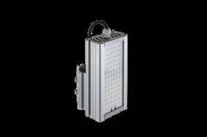 """Светодиодный светильник """"Эконом"""" VRN-UNE-32-G40K67-K консольный"""
