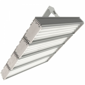 Светодиодный светильник 800 Ватт - секции