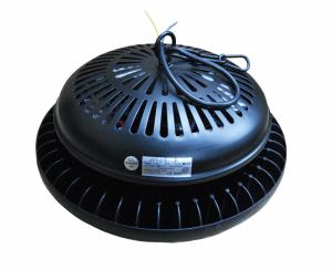 Светильник по типу колокол НЛО 200W СW SMD