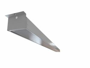 Светильник СПО-05L -72вт 8800Лм 6400К 1200x70x35 IP40