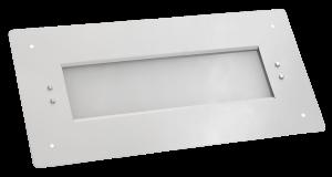 Cветодиодный светильник для АЗС OPTIMA-РS-013-38-50
