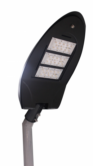 Светодиодный светильник СТРИТ УРБАН-3М 100Вт НВ-У-K-Н-100-646.304.140-5-0-67-М