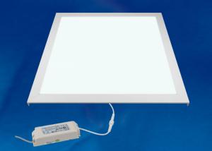 Светильник ULP-6060 40W/6500K IP54 CLIP-IN WHITE