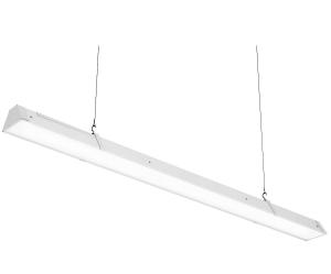 Светильник светодиодный MBRLED ДПО-54-6К ЛАЙН-1500 IP40 опаловая микропризма