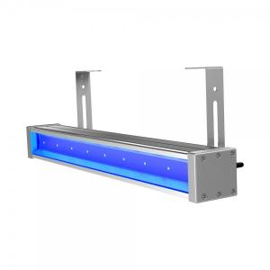 Светодиодный светильник ПромЛед Барокко-10-500 Синий