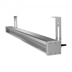 Светодиодный светильник ПромЛед Барокко-40-1000